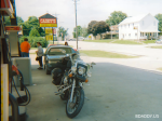 Motorcycle Pics: Il Andover 1061