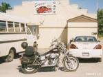 Motorcycle Pics: Il Litchfield Route 66 1027