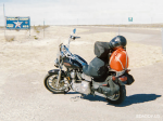 Motorcycle Pics: Tx Terlingua American Legion Post 1031